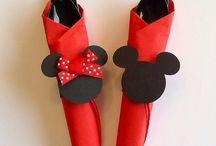 Minnie e topolino