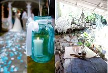 Mason Jars!!! / by Rode Pannell