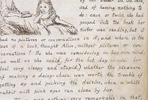 Original Manuscripts & Documents