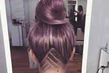 hair/dare