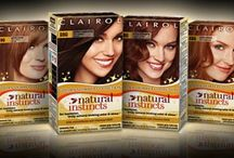 Hair Color Coupons / Save on hair color - that stuff's expensive