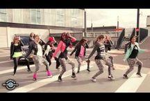 Saskia's dansschool / Dance