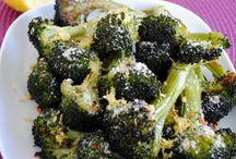 Broccoli / Tilbehør