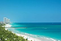 MUSE- BEACHES / Sunny Isles Beach is one of the most sought after beaches in Miami. Now, guess what? As soon as you move to Muse residences you'll have this pristine beach just outside you doorknob! But that's not all the condos incredible location also puts you right next to the beautiful Bal Habour Beach!