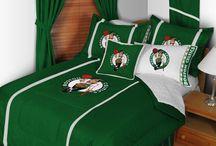 NBA / SALE...Comforter and Sheetset
