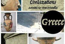 Ancient Civilizations-Greece
