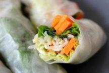 Food - Asian Food