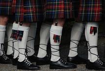 Simply Scottish/Tartans