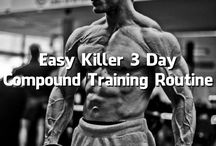 Compound Workouts