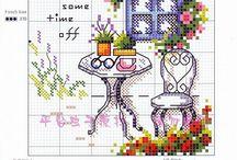 cross stitch free