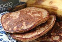 Glutenvrije pannenkoekjes