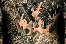 TattooNesss / by Ginevra Von Drom