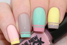 Nails / Creative nails