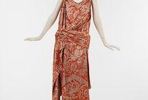Платье 1900-1910