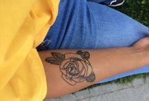 Tattoos ☺️