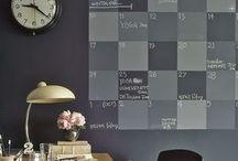 Home office + Studio