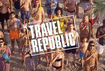 The Travel Republic / The Travel Republic