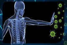 Vücudun savunma sistemi - Ağrı