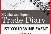 NZ Wine Industry / by NZ Wine Directory (JB)