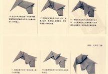 origami♡