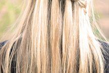hair & hair products *