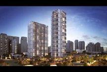 Habitarte 2 / São Paulo | Brooklin | Apartamentos de 83, 105 e 131 m²