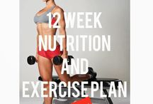 Fitness/Nutrition
