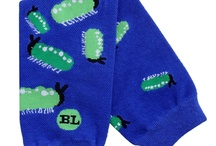 Little Love Bug / BabyLegs BabyNoBugs is the insect repellent that kids will love to wear! Our legwarmers are treated with EPA-registered Insect Shield that repels insects like mosquitoes, ticks, ants, and more!