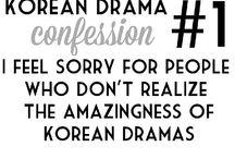 K-Drama Love