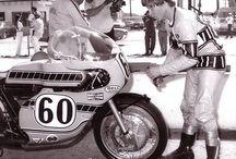 MOTORCYCLES- OLD SKOOL