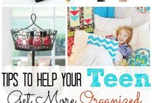 Teens & kids bedrooms