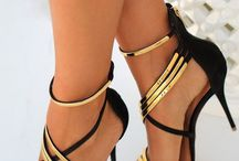 shoes / shoes, heels, boots, booties, winter shoes, summer shoes, sandals, strappy sandals, strappy heels