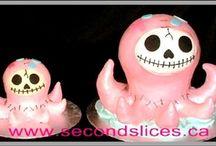 Birthday Cakes kids