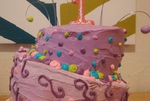 Birthday Partyyy Ideas / by Erika Trevathan