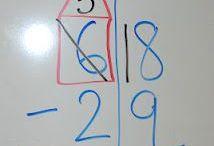 Математика 3 класс / Придумки