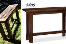 Furniture DIY / by Megan