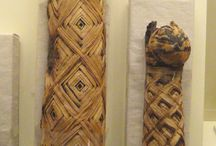 Log cabin Cat mummies, Egitto