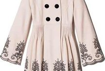 Winter Outfits / Beautiful and interesting Winter Outfits
