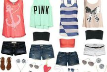 fashion summer / summer