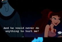 Hercules / Best movie in the world