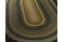 Handmade Rugs / by Elvira Blumenkrantz