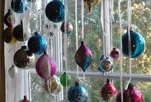 Holiday Decorating / by Amanda Nall