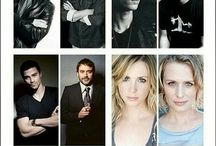 Supernatural ~ Casting