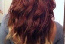 Hair styles  / by Kandi Kuykendall