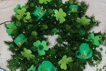 St Patrick's Day  / by Christmas Light Source