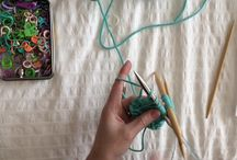 Knitting tips/techniques