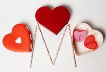 Walentynki / Valentine's Day / Luty = miesiąc miłości