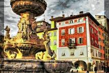Trentino Alto Adige - Italy / Trento, Bolzano e province.