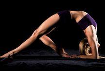 Yoga shmoga