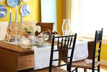 Colors that Inspire: Yellow